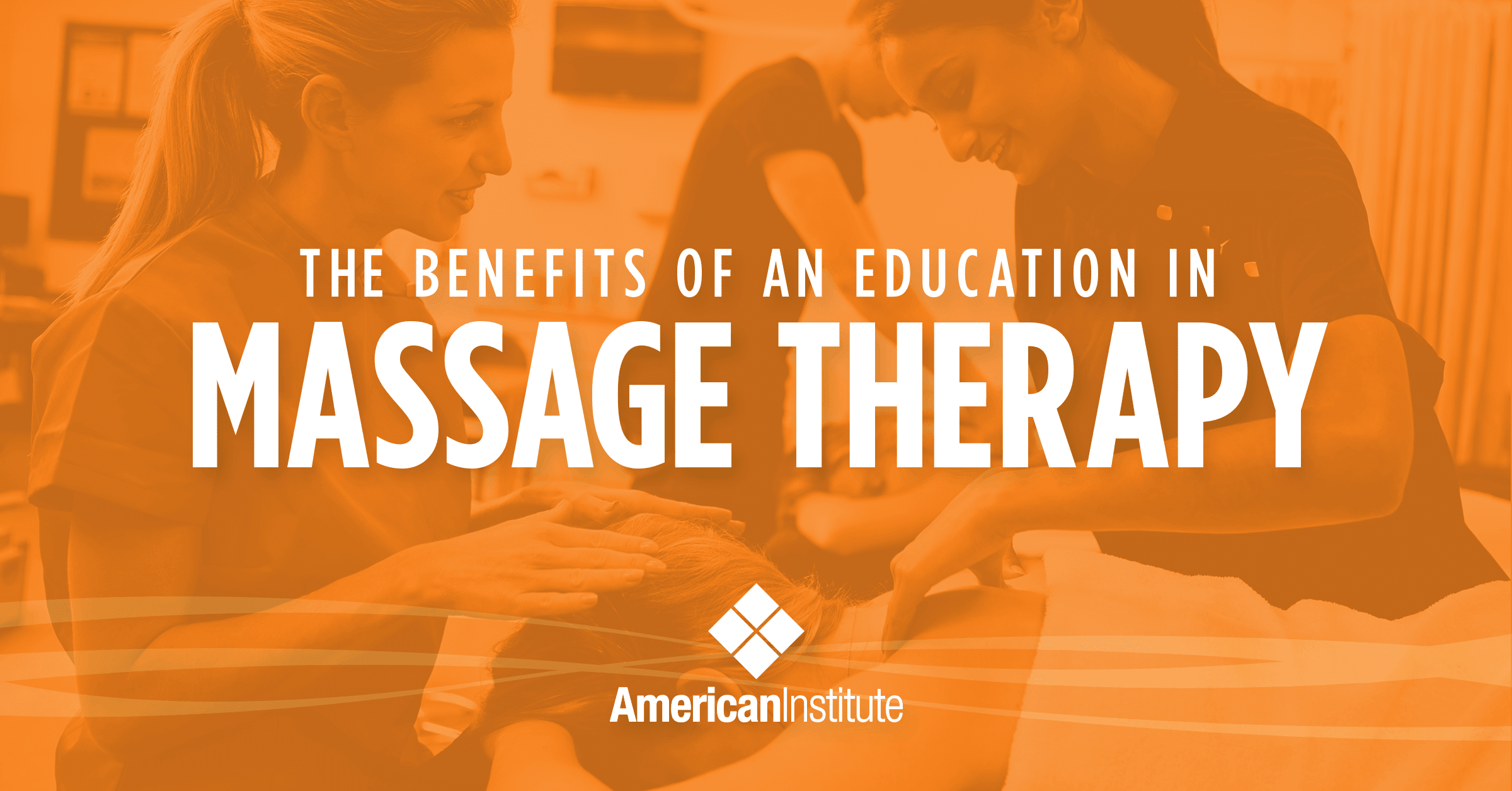 The Top 3 Benefits of a Massage Therapy Education