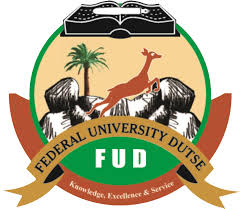 Federal University, Dutse Post UTME Screening Form