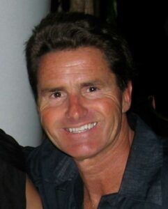 Adam C. Hall