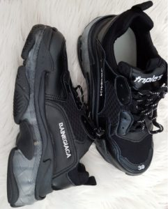 Fashion Brand Replica Boots Cheap Branded Copy Sneakers Fake Shoes AliExpress China Wholesale adboov 1 Balenciaga