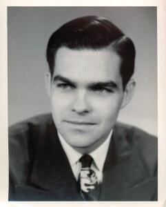 Young John Jacobs