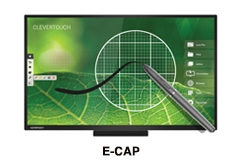 ecran-tactile-android-clevertouch-e-cap