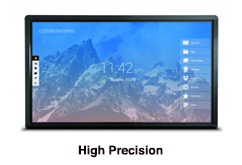 ecran-tactile-android-clevertouch-high-precision