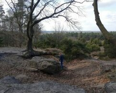 Uitzicht Lemelerberg