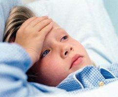 Как распознать первые признаки менингита у детей от 6-7 до 12 лет?