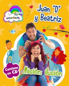 Juan D y Beatriz