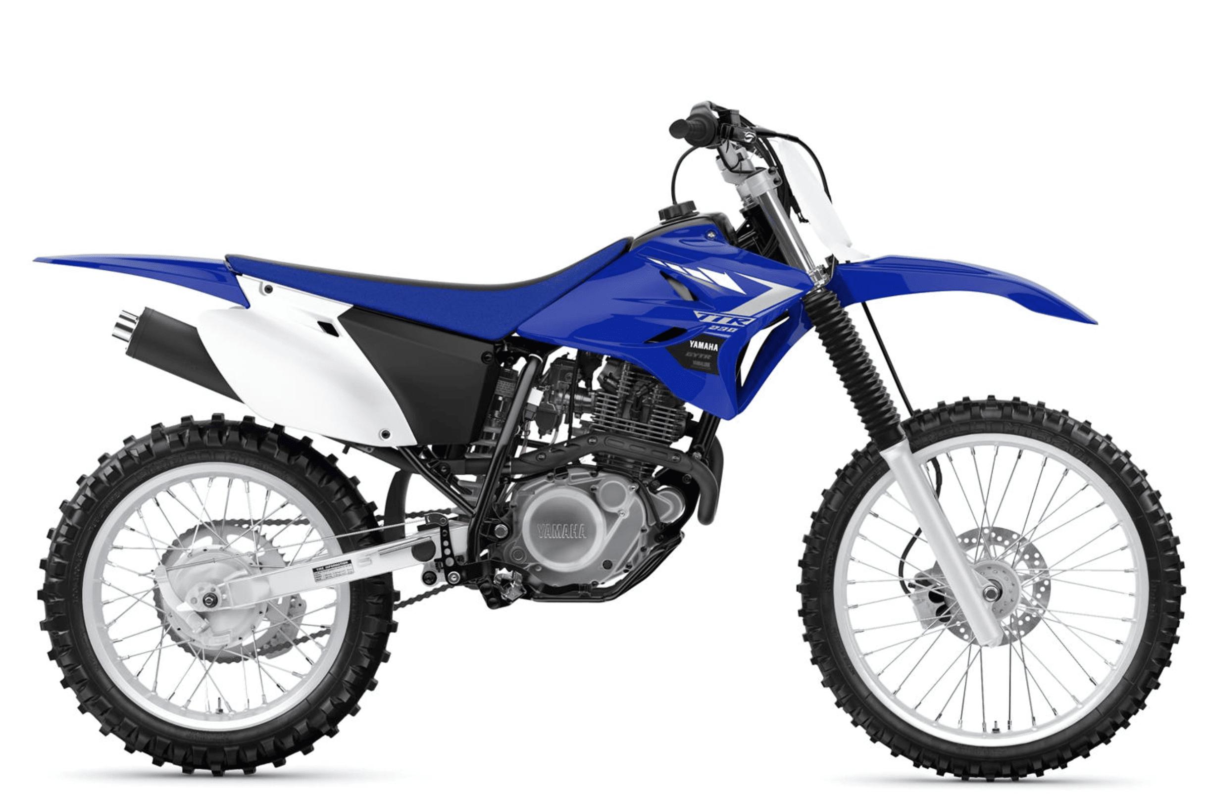 women 125cc dirt bike