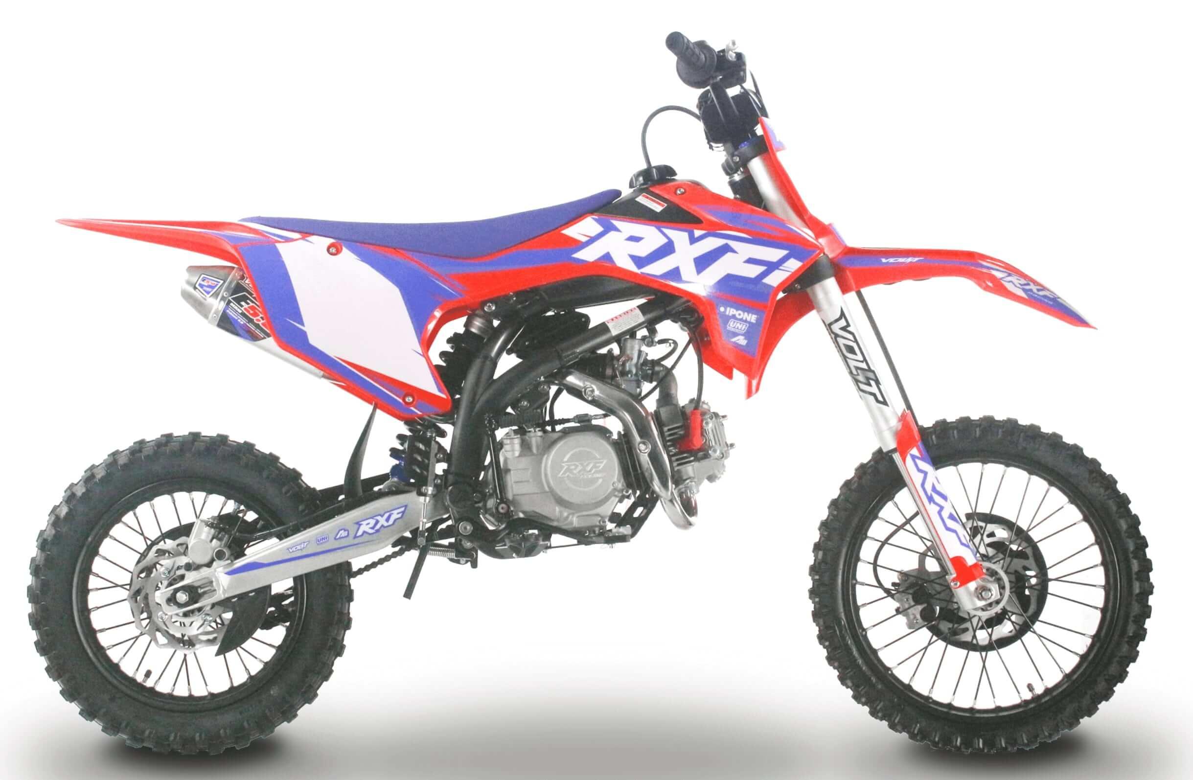 Apollor RXF Freeride pit bike