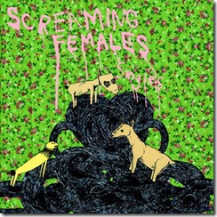 Screaming Females - Singles - I Do