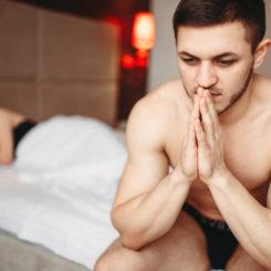 psychoterapia seksuologiczna
