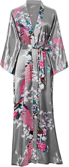 BABEYOND kimono | 40plusstyle.com