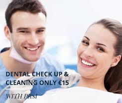 PRSI Dental Benefits