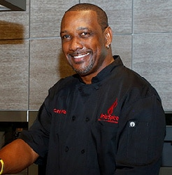 Jamaican Celebrity Chef Irie Spicce Take Center Stage at Sola Rum, Wine & Food Festival
