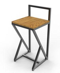 Барные стулья лофт стоимость