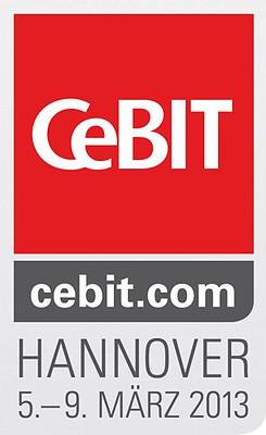CeBIT 2013 Logo