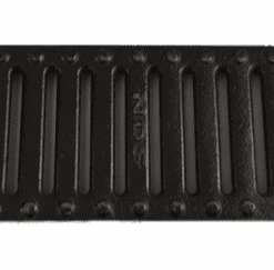 NDS823 proseries 5 cast iron heavy duty grate