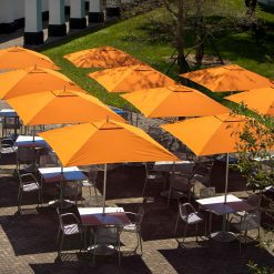Tuuci Ocean Master Classic Umbrellas, Commercial - Restaurants