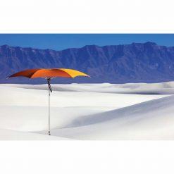 Tuuci Ocean Master Crescent Umbrella, Commercial - Colored