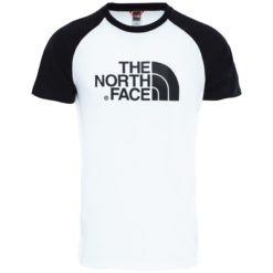 The North Face Raglan Easy T