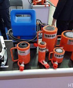 Kích dùng bơm điện thủy lực TMPM