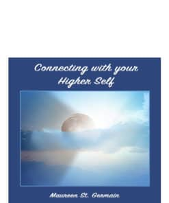 Connecting with your Higher Self