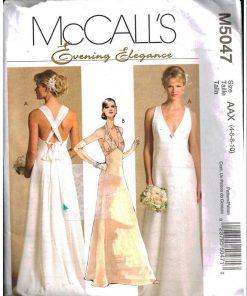 McCalls M5047