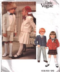 Vogue 1313 J