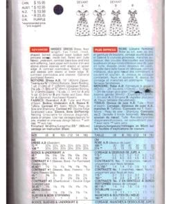 Butterick 6571 1