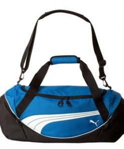 "Puma Team Formation 20"" Duffle Bag"
