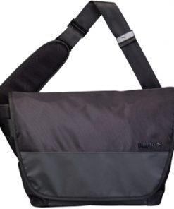 Puma Droptop CE Messenger Bag