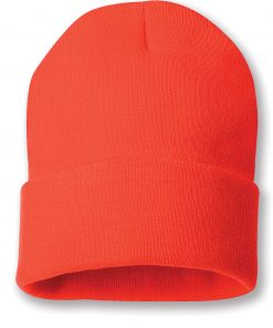 "SPORTSMAN KNIT 12"" TUQUE"