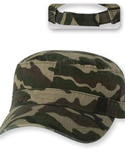 VALUCAP FIDEL CAMO
