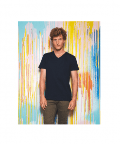 B&C Inspire V/Men T-Shirt