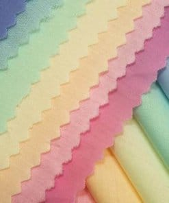 trilobal fabric