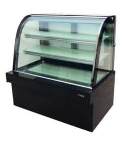 cake display fridges cdm12