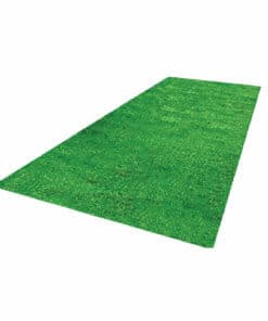 astro turf green for events and sports