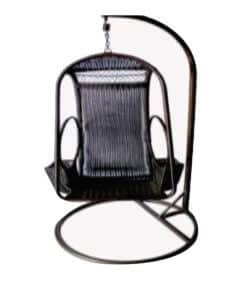 Swing Chair With Handles