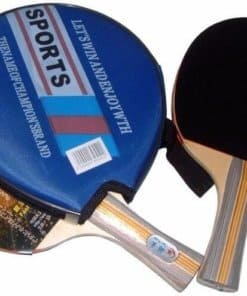 Table Tennis Racket With Bag