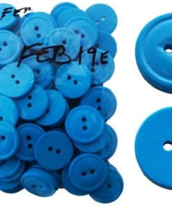 ETHNIC BUTTONS 19.5MM