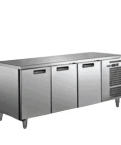underbar freezer