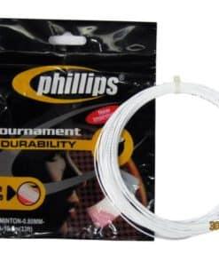 Badminton String Tournament 0.80mm