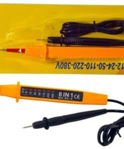 Electric Voltage Tester 8 in 1