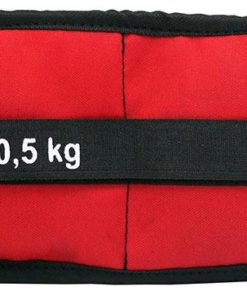 Wrist/Ankle Weights 0.5kg