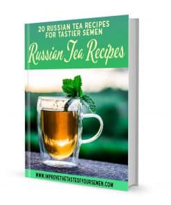 russian tea recipes for tastier semen