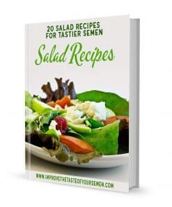 salad recipes for tastier semen