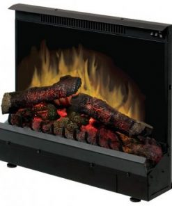 Dimplex DFI2310 electric fireplace