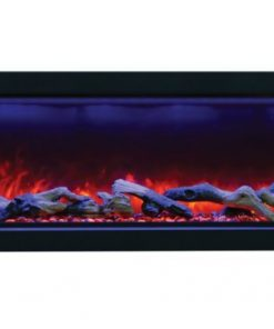 Amantii BI-50-Deep electric fireplace