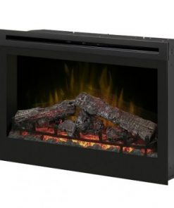 "Dimplex DF3033ST 33"" electric fireplace"
