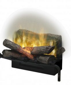 "Dimplex Revillusion 20"" fireplace insert"