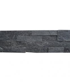 Impex Trendy stone veneer Black Quartzite
